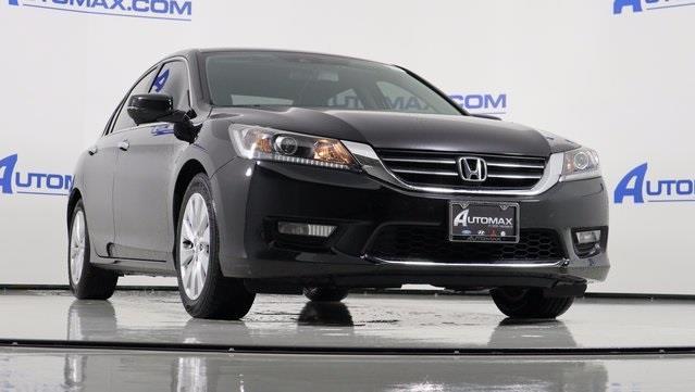 American Auto Sales Killeen Tx: 2014 Honda Accord EX-L EX-L 4dr Sedan For Sale In Killeen