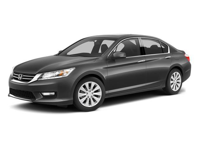2014 Honda Accord EX-L V6 EX-L V6 4dr Sedan for Sale in ...