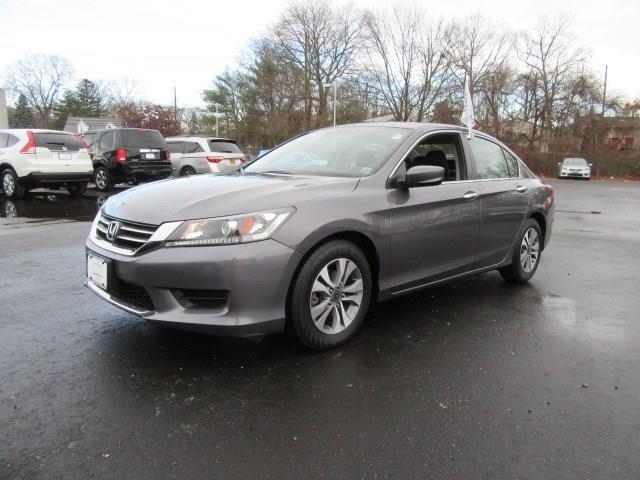 2014 honda accord lx lx 4dr sedan cvt for sale in bay for Honda accord cvt lx