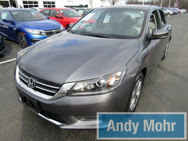 2014 honda accord lx lx 4dr sedan cvt for sale in bloomington indiana classified. Black Bedroom Furniture Sets. Home Design Ideas
