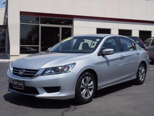 2014 honda accord lx lx 4dr sedan cvt for sale in wallingford connecticut classified. Black Bedroom Furniture Sets. Home Design Ideas