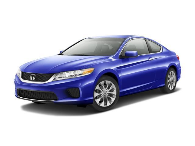 2014 Honda Accord LX-S LX-S 2dr Coupe 6M