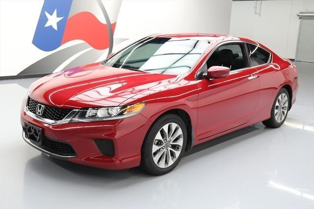 2014 honda accord lx s lx s 2dr coupe cvt for sale in houston texas classified. Black Bedroom Furniture Sets. Home Design Ideas