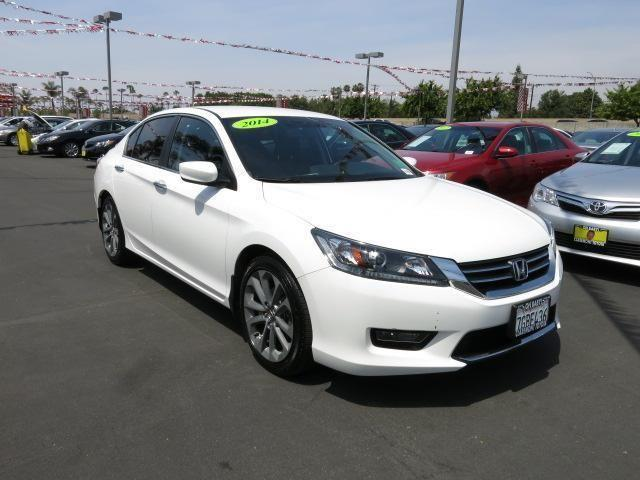 2014 honda accord sedan 4dr car sport for sale in claremont california classified. Black Bedroom Furniture Sets. Home Design Ideas