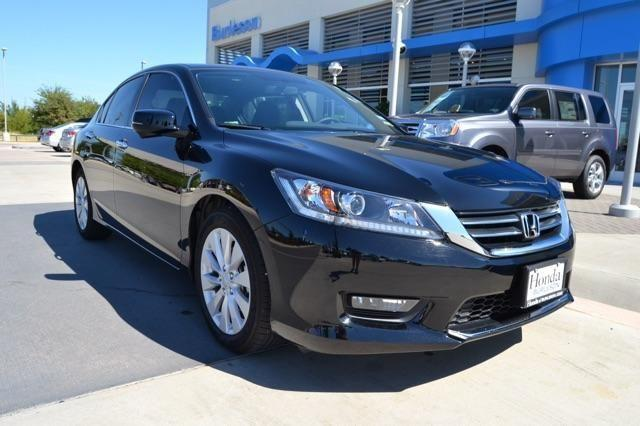 2014 honda accord sedan sedan ex for sale in burleson
