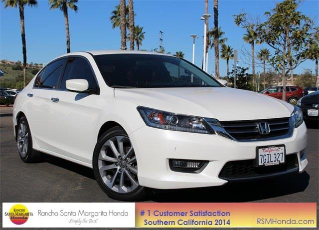 2014 honda accord sport sport 4dr sedan cvt for sale in trabuco canyon california classified. Black Bedroom Furniture Sets. Home Design Ideas