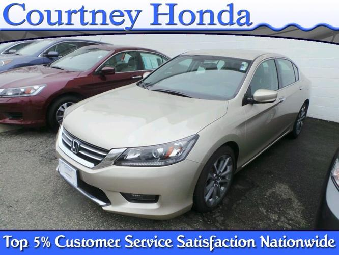 2014 honda accord sport sport 4dr sedan cvt for sale in milford connecticut classified. Black Bedroom Furniture Sets. Home Design Ideas