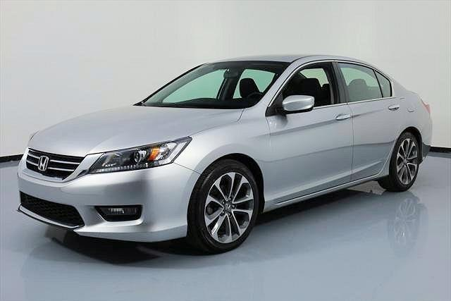 2014 honda accord sport sport 4dr sedan cvt for sale in dallas texas classified. Black Bedroom Furniture Sets. Home Design Ideas