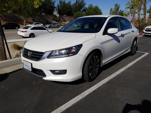2014 honda accord sport sport 4dr sedan cvt for sale in for Honda accord sport for sale near me