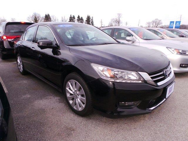 2014 honda accord touring touring 4dr sedan for sale in erie pennsylvania classified. Black Bedroom Furniture Sets. Home Design Ideas