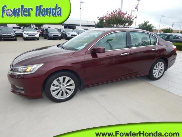 2014 honda accord touring touring 4dr sedan for sale in norman oklahoma classified. Black Bedroom Furniture Sets. Home Design Ideas