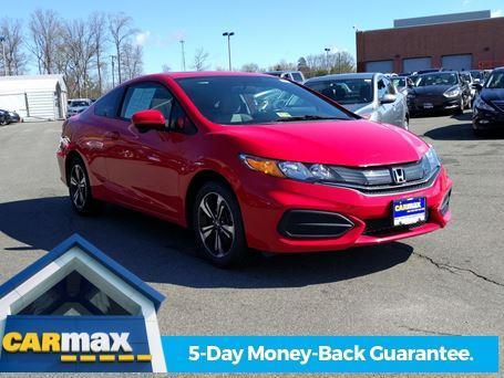 2014 honda civic ex ex 2dr coupe cvt for sale in for 2014 honda civic ex for sale