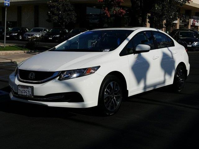 2014 honda civic ex ex 4dr sedan for sale in simi valley california classified. Black Bedroom Furniture Sets. Home Design Ideas