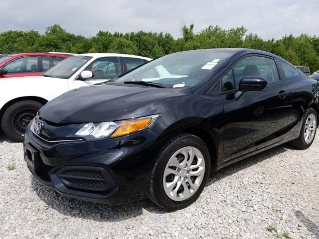 2014 honda civic lx lx 2dr coupe cvt for sale in broken arrow oklahoma classified. Black Bedroom Furniture Sets. Home Design Ideas