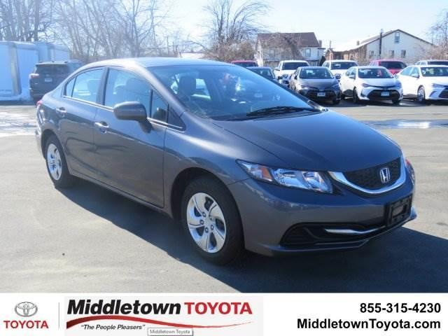2014 honda civic lx lx 4dr sedan cvt for sale in middletown connecticut classified. Black Bedroom Furniture Sets. Home Design Ideas