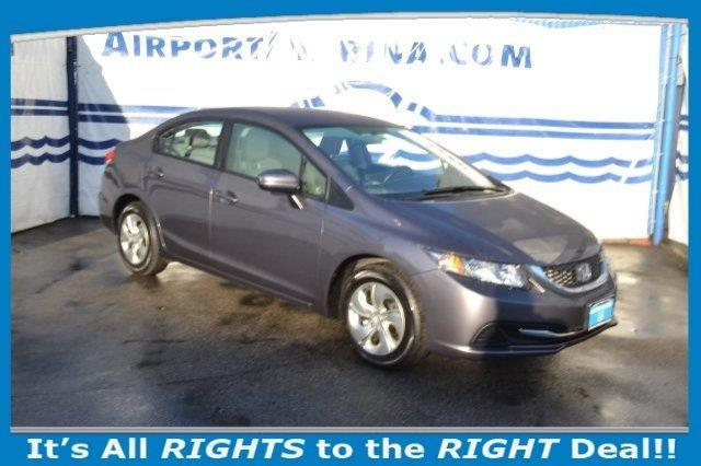 2014 honda civic lx lx 4dr sedan cvt for sale in los angeles california classified. Black Bedroom Furniture Sets. Home Design Ideas