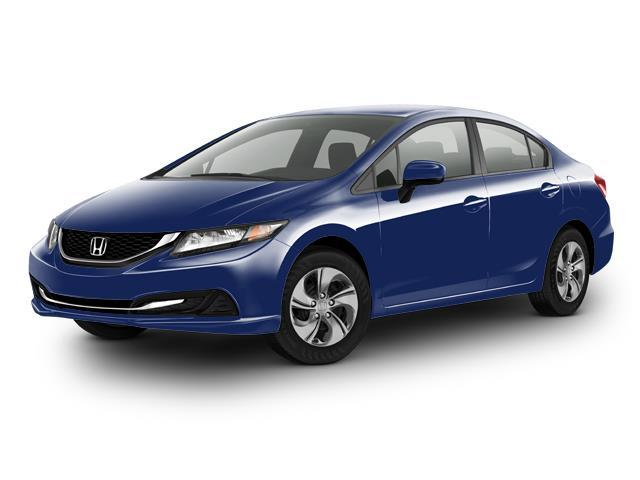 2014 honda civic lx lx 4dr sedan cvt for sale in tucson