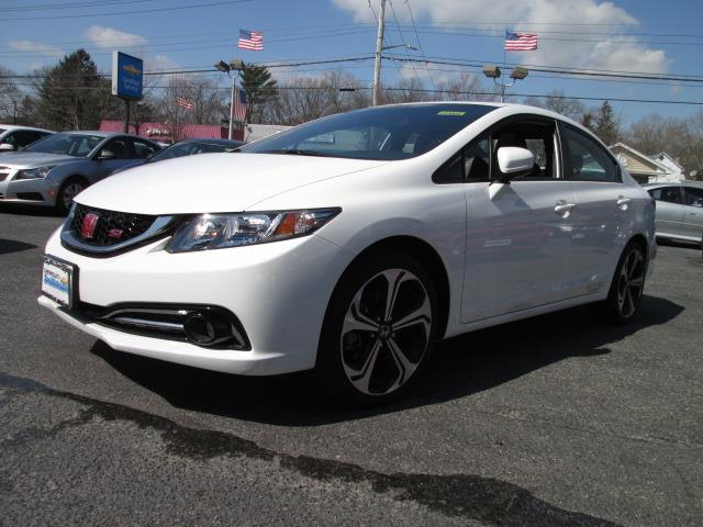 2014 honda civic si saint james ny for sale in box hill new york classified. Black Bedroom Furniture Sets. Home Design Ideas