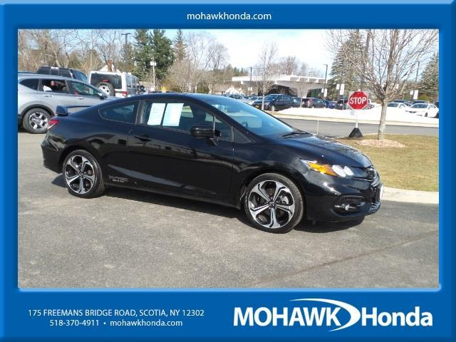 2014 honda civic si si 2dr coupe for sale in schenectady new york classified. Black Bedroom Furniture Sets. Home Design Ideas