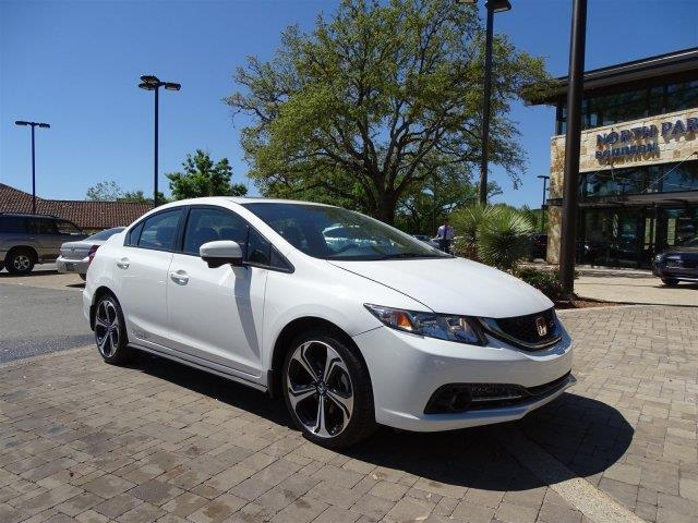 2014 honda civic si si 4dr sedan for sale in san antonio texas classified. Black Bedroom Furniture Sets. Home Design Ideas