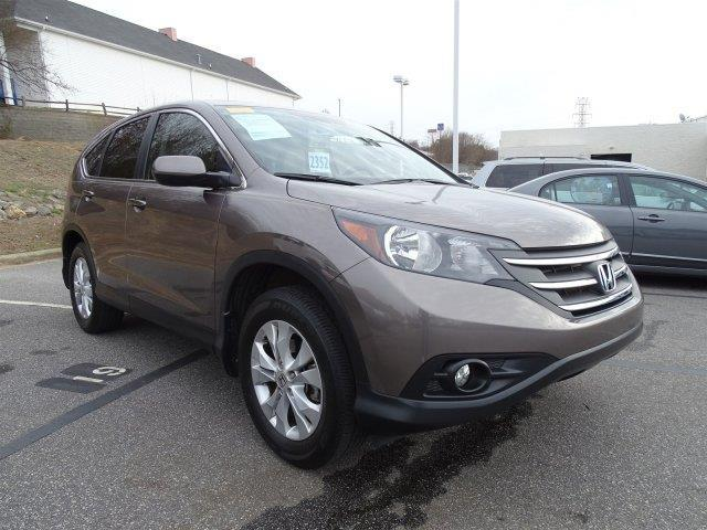 2014 honda cr v ex awd ex 4dr suv for sale in hickory north carolina classified. Black Bedroom Furniture Sets. Home Design Ideas