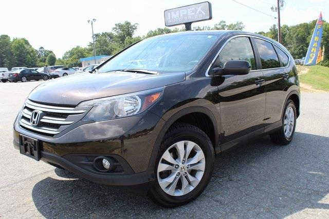2014 honda cr v ex awd ex 4dr suv for sale in greensboro for Honda large suv