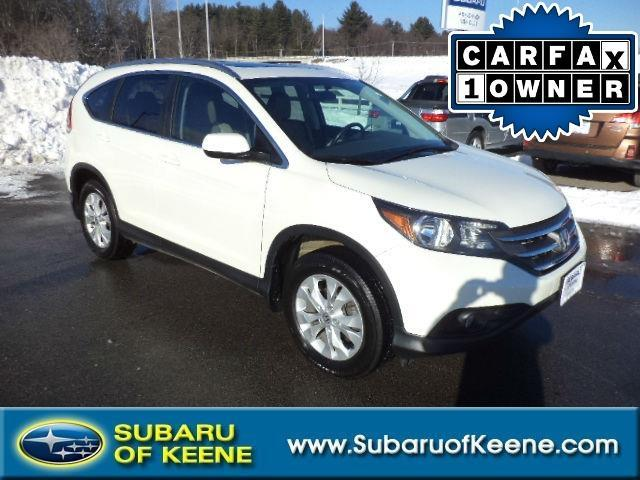 2014 honda cr v ex l awd ex l 4dr suv for sale in keene new hampshire classified. Black Bedroom Furniture Sets. Home Design Ideas