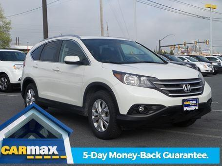 2014 honda cr v ex l awd ex l 4dr suv for sale in laurel maryland classified. Black Bedroom Furniture Sets. Home Design Ideas