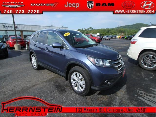 2014 honda cr v ex l awd ex l 4dr suv for sale in chillicothe ohio classified. Black Bedroom Furniture Sets. Home Design Ideas