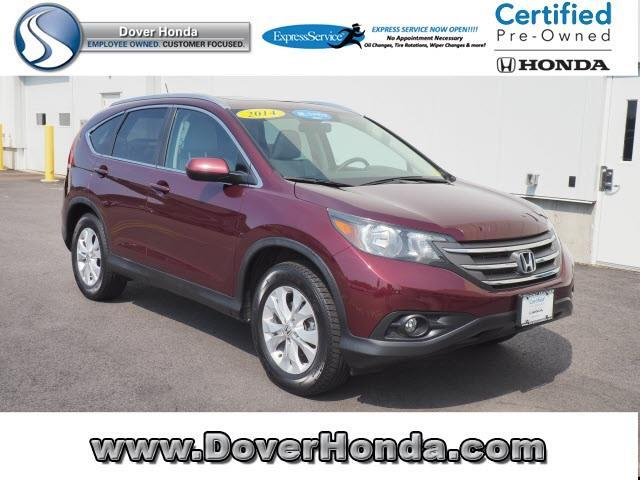 2014 honda cr v ex l awd ex l 4dr suv for sale in dover new hampshire classified. Black Bedroom Furniture Sets. Home Design Ideas