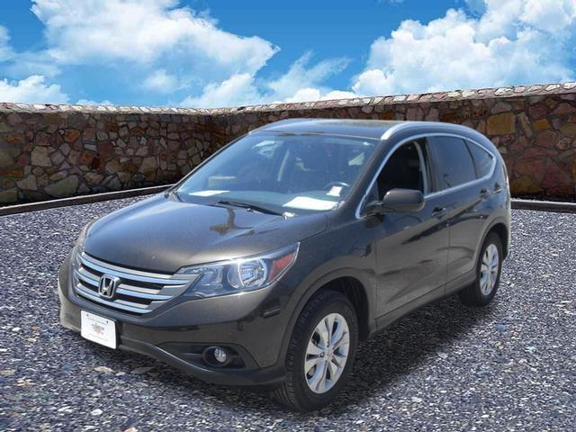 2014 honda cr v ex l ex l 4dr suv for sale in el paso