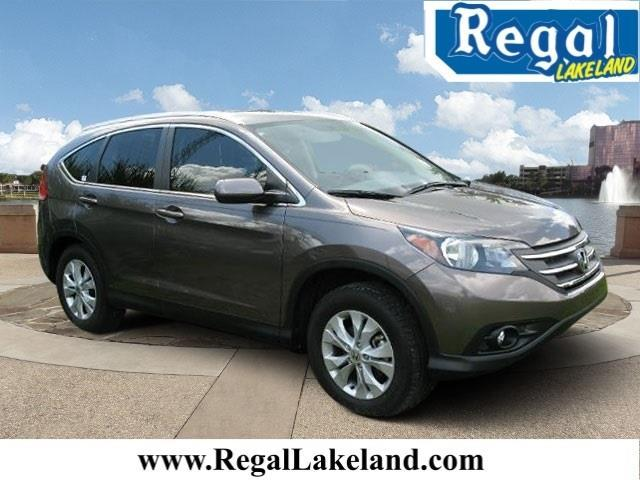 2014 honda cr v ex l ex l 4dr suv for sale in lakeland florida classified. Black Bedroom Furniture Sets. Home Design Ideas