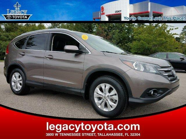 2014 honda cr v ex l ex l 4dr suv for sale in tallahassee florida classified. Black Bedroom Furniture Sets. Home Design Ideas