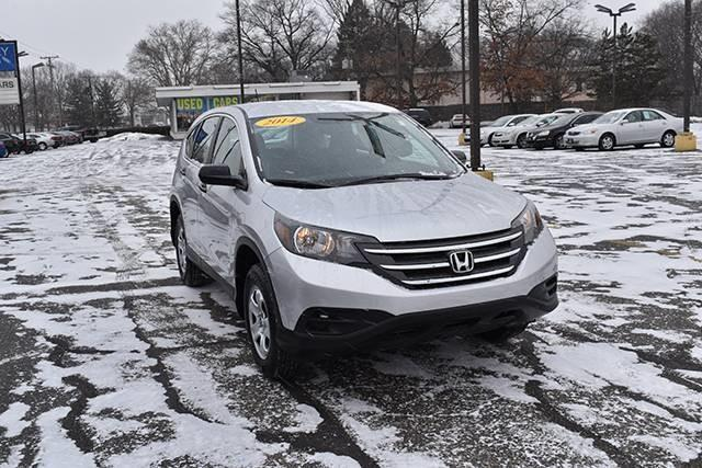 2014 honda cr v lx awd lx 4dr suv for sale in elkhart indiana classified. Black Bedroom Furniture Sets. Home Design Ideas