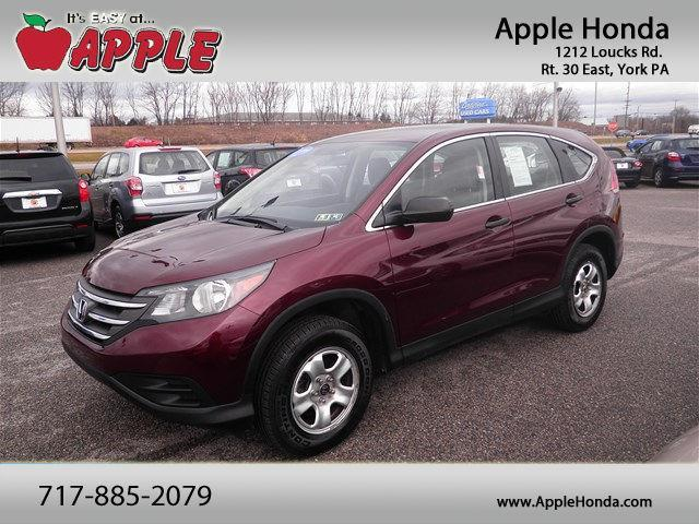 2014 honda cr v lx awd lx 4dr suv for sale in york pennsylvania classified. Black Bedroom Furniture Sets. Home Design Ideas