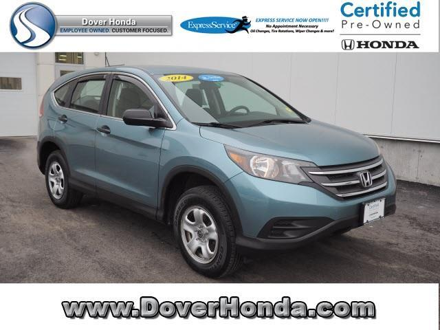 2014 honda cr v lx awd lx 4dr suv for sale in dover new hampshire classified. Black Bedroom Furniture Sets. Home Design Ideas