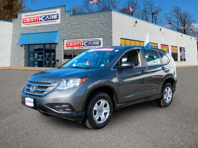 2014 Honda CR-V LX AWD LX 4dr SUV