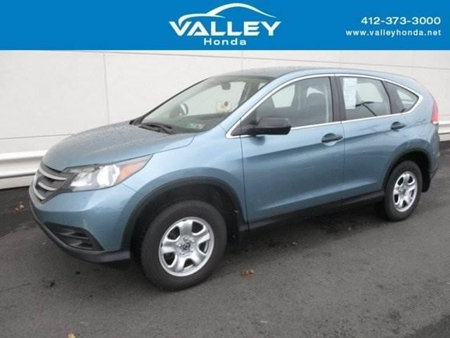 2014 honda cr v lx awd lx 4dr suv for sale in monroeville pennsylvania classified. Black Bedroom Furniture Sets. Home Design Ideas