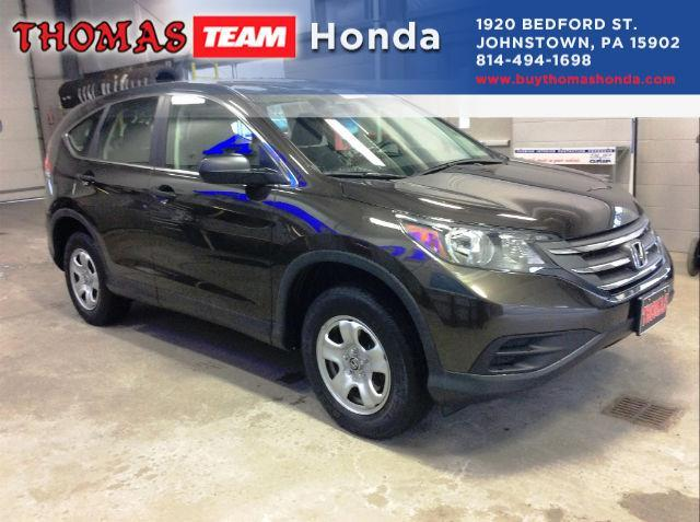 2014 honda cr v lx awd lx 4dr suv for sale in johnstown pennsylvania classified. Black Bedroom Furniture Sets. Home Design Ideas