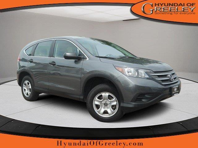 2014 honda cr v lx awd lx 4dr suv for sale in greeley colorado classified. Black Bedroom Furniture Sets. Home Design Ideas