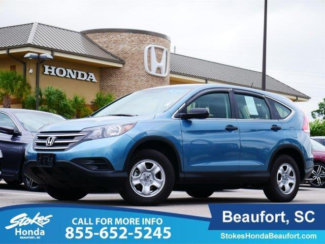 2014 honda cr v lx lx 4dr suv for sale in beaufort south for Stokes honda used cars