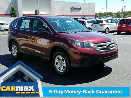 2014 Honda CR-V LX LX 4dr SUV for Sale in Jackson, Mississippi Classified | AmericanListed.com