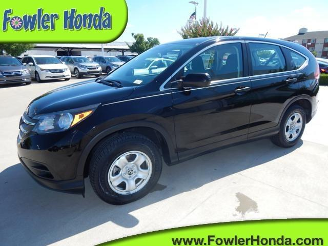 2014 Honda Cr V Lx Lx 4dr Suv For Sale In Norman Oklahoma