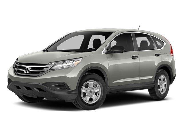 2014 Honda CR-V LX LX 4dr SUV