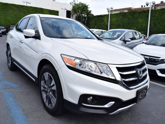 2014 honda crosstour ex v6 ex v6 4dr crossover for sale in miami florida classified. Black Bedroom Furniture Sets. Home Design Ideas