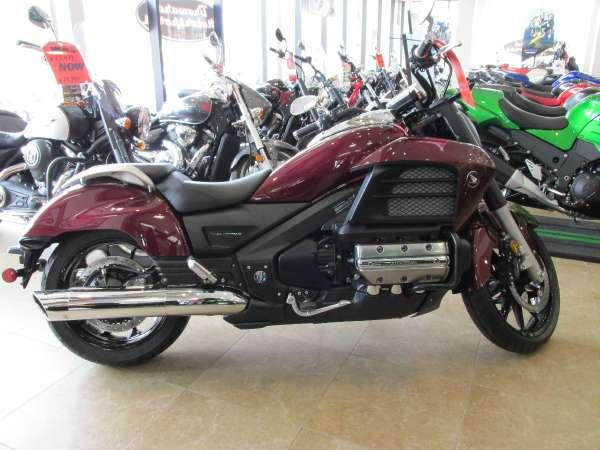 2014 Honda Gold Wing Valkyrie (GL1800C) for Sale in West ...