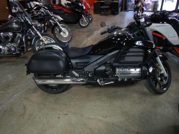 2014 Honda Gold Wing Valkyrie (GL1800C For Sale In Forrest City, Arkansas