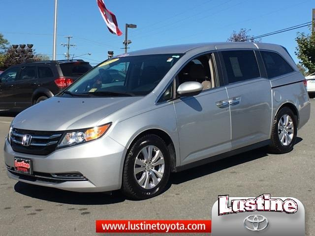 2014 honda odyssey ex ex 4dr mini van for sale in woodbridge virginia classified. Black Bedroom Furniture Sets. Home Design Ideas