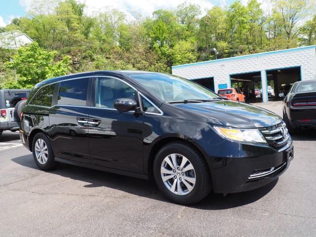 2014 Honda Odyssey EX EX 4dr Mini-Van