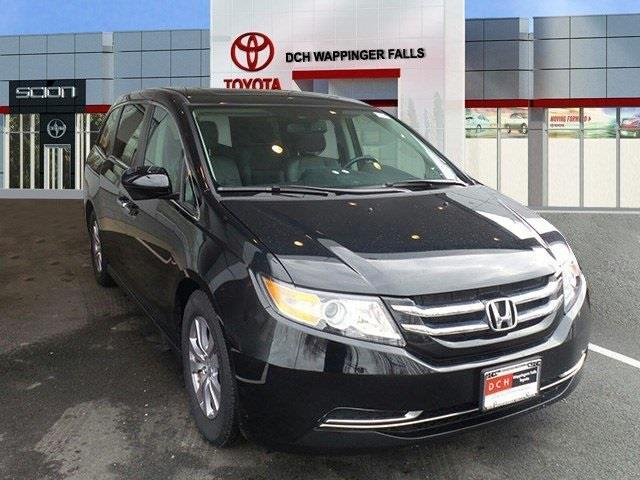 2014 honda odyssey ex l ex l 4dr mini van for sale in new hamburg new york classified. Black Bedroom Furniture Sets. Home Design Ideas